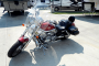 Used 2003 HARLEY DAVIDSON Alpine Lite V-ROD Other For Sale