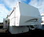 Used 2003 Nu Wa Hitchhiker 33LK Fifth Wheel For Sale