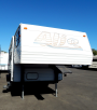 Used 1998 Aljo Skyline M2165 Fifth Wheel For Sale