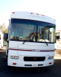 Used 2002 Itasca Sightseer SIGHTSEER Class A - Gas For Sale