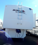 Used 2007 Monaco Dune Chaser 38FKS Fifth Wheel For Sale