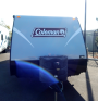 Used 2013 Dutchmen Coleman 249RB Travel Trailer For Sale
