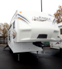 Used 2011 Jayco Eagle 25.5RKS Travel Trailer For Sale