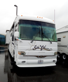 Used 2004 Alfa See Ya 40FD Class A - Diesel For Sale