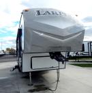2015 Keystone Laredo
