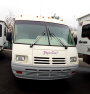 Used 1995 National Tropi-Cal M-290 Class A - Gas For Sale