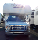 Used 2011 Fleetwood Tioga 22R Class C For Sale