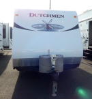 Used 2013 Dutchmen Dutchmen 257RBGS Travel Trailer For Sale