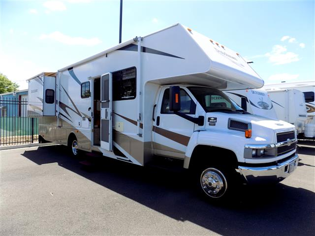 Used 2007 Dutchmen Four Winds 34G Class C For Sale