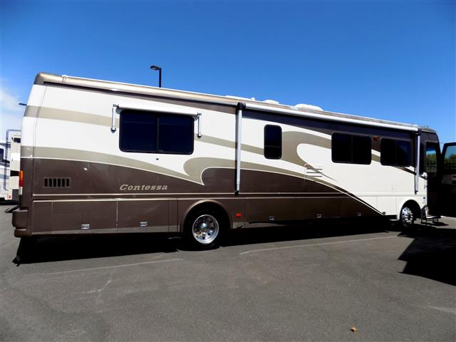 Used 2002 Beaver Motor Coaches Beaver CONTESSA Class A - Diesel For Sale