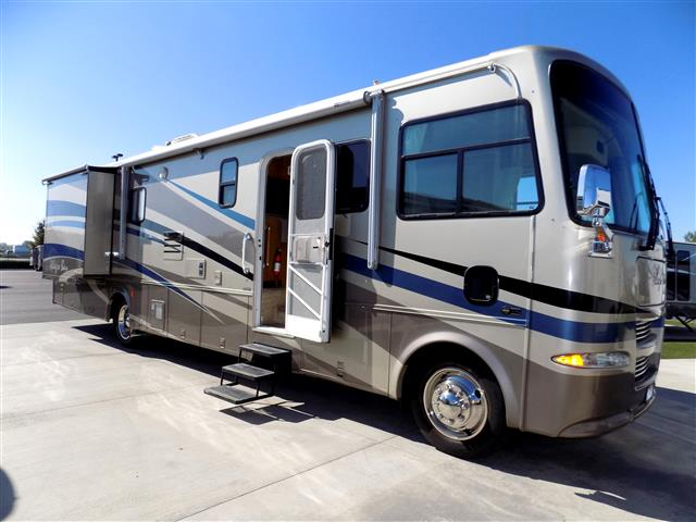 Used 2006 Tiffin Allegro 38TDB Class A - Gas For Sale
