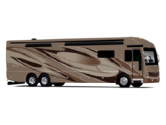 New 2016 American Coach Allegiance 42G Class A - Diesel For Sale