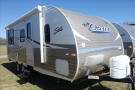 New 2016 Shasta Oasis 21CK Travel Trailer For Sale