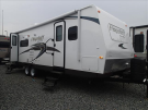 New 2015 Forest River FLAGSTAFF LITE 26RLWS Travel Trailer For Sale