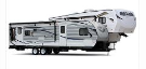 New 2016 Forest River Salem 30QBSS Travel Trailer For Sale