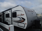 New 2015 Skyline ECOCAMP 19WQ Travel Trailer For Sale