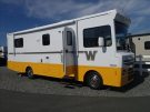 New 2015 Winnebago Brave 27B Class A - Gas For Sale