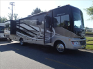 New 2015 Fleetwood Bounder 33C Class A - Gas For Sale