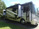 New 2015 Fleetwood Discovery 40E Class A - Diesel For Sale