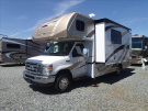 New 2015 Fleetwood Jamboree Sport 25G Class C For Sale