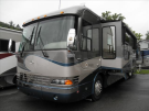 Used 2004 Coachmen Chalet 515 Class A - Diesel For Sale