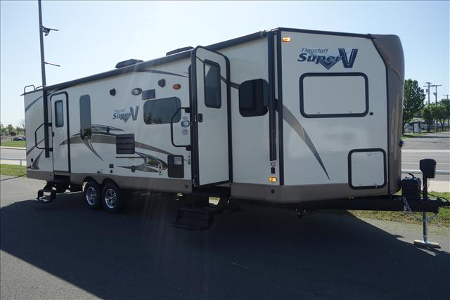 2016 Forest River FLAGSTAFF SUPER V-LITE