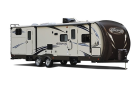 New 2015 Forest River SALEM HEMISPHERE 282RK Travel Trailer For Sale