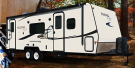 New 2016 Forest River Flagstaff 25DKS Travel Trailer For Sale
