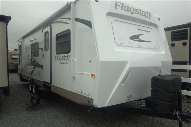 2016 Forest River FLAGSTAFF LITE