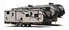 New 2016 Forest River SALEM HEMISPHERE 337BAR Fifth Wheel For Sale