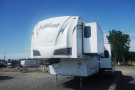 Used 2011 Forest River Wildcat 313BH Fifth Wheel For Sale