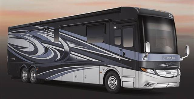 2016 Newmar London Aire