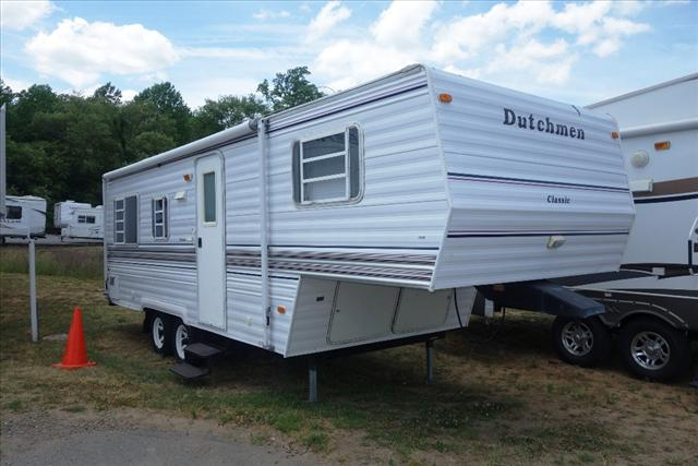 Used 1998 Dutchmen Dutchmen 240 Fifth Wheel For Sale