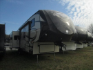 New 2015 Forest River SALEM HEMISPHERE 337BAR Fifth Wheel For Sale