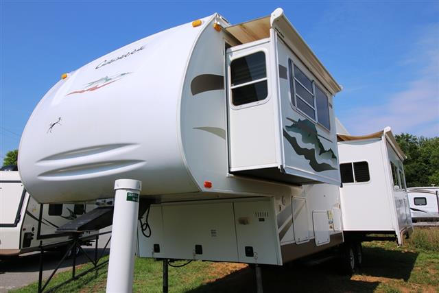 2005 Coachmen Chaparral