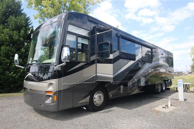 2013 Newmar Mountain Aire