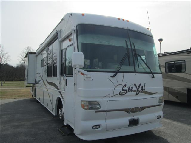 Used 2005 Alfa Leisure See-ya 40FD Class A - Diesel For Sale
