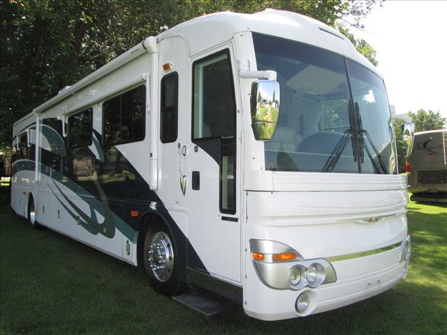 2001 American Coach American Dream