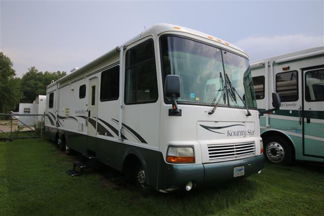 1997 Newmar Kountry Star