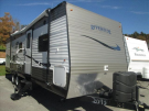 Used 2014 Adventure Mfg. Riverside 27RBSK Travel Trailer For Sale