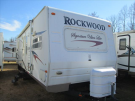 2007 Forest River Rockwood