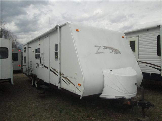 2006 Keystone Zepplin