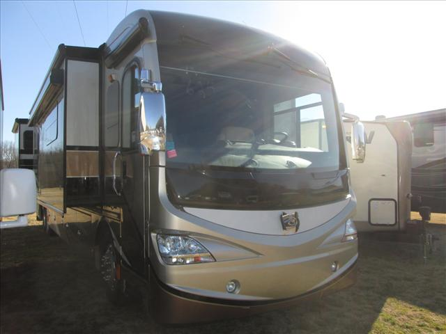 New 2015 American Coach REV 42G Class A - Diesel For Sale