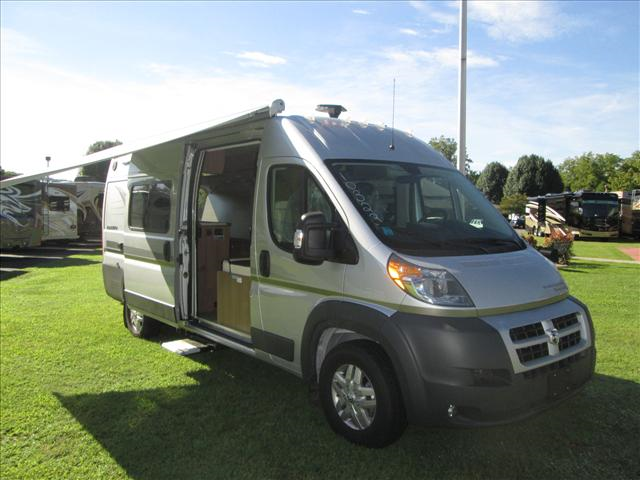 Buy a New Winnebago TRAVATO in Marion, NC.