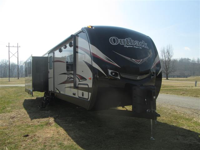 Buy a New Keystone Outback in Marion, NC.