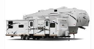 New 2016 Forest River FLAGSTAFF CLASSIC SUPER LITE 831BHDS Travel Trailer For Sale