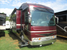 Used 2007 Fleetwood Heritage 45E Class A - Diesel For Sale