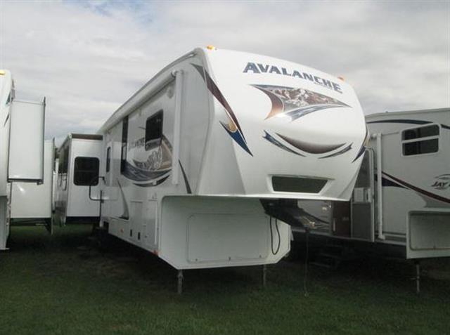 2012 Keystone Avalanche