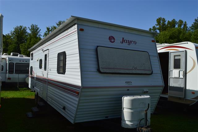 Used 1996 Jayco Eagle 314BHS(AS-IS) Travel Trailer For Sale