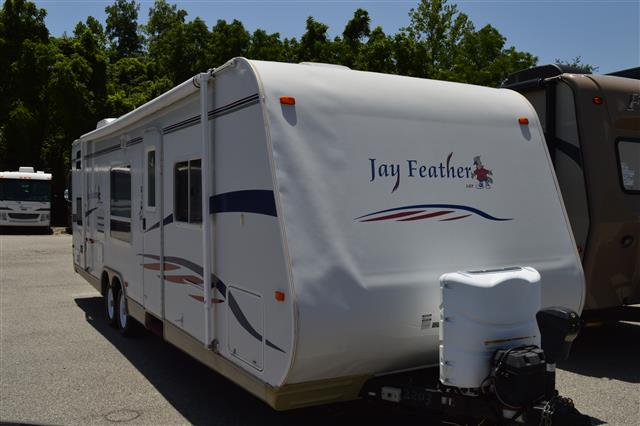 Used 2007 Jayco Jayco 29Y Travel Trailer For Sale